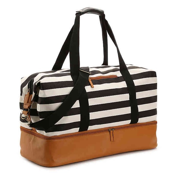 e68356986e4e DSW Weekender Bag with Shoe Compartment